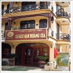 Royal Sapa Hotel Foto