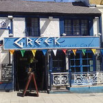 Greek Taverna - Carnearvon Road Bangor