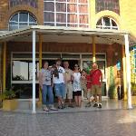 Foto de Hotel Torre de los Guzmanes