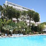hotel e piscina 2010
