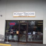 Foto de Killer Tacos Incorporated