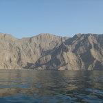 Oman Fjords