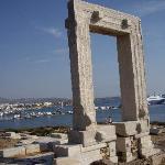 Apollon tempelet