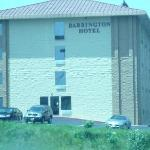 Barrington Hotel, Branson May 2010