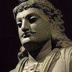 Bodhisattva Maitreya at the Norton Simon