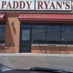 Paddy Ryan's Irish Pub