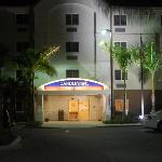 Candlewood Suites, Ft. Myers, FL