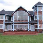 Foto di Driftwood Inn & Homer Seaside Lodges