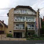 Prestige House, Heviz