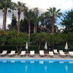 Swimming Pool/Cocumella