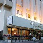 Hotel Prima City, Tel Aviv Foto