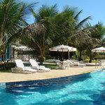 piscina Águas de Paratii