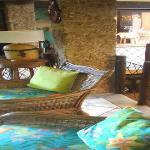 salão Águas de Paratii