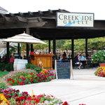 Foto de The Creekside Grille