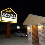 Fosters Family Steakhouse