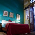 Photo of Posada Palermo B&B en-suite