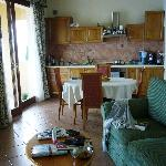 Photo de Residence Borgo degli Ulivi