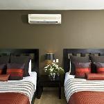 Bedroom - Premium Villas