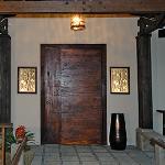Entrance - Premium Villas