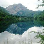 Lake Langbathsee