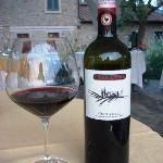 excellent wine!