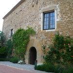 Dali-Gala Castle Museum-House (Castell de Pubol) Photo