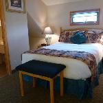Waterton Glacier Suites Foto