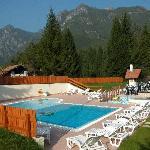 Hotel Maroni Foto