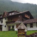 Foto di Hotel Moarhof