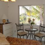 Kitchenettes, Beautiful Room & Suite Views