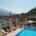 Hotel Castell Foto