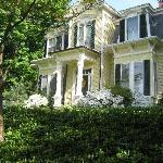 le case di Newburyport
