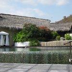 Foto de Tentaciones Hotel & Lounge Pool