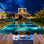 The Royal Villa - the iconic and ultimate villa in Phuket truly deserving its name