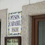 Photo of Meson O Carabel
