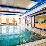 Hotel Imperial Karlovy Vary - swimming pool