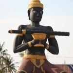 Symbole de Battambang