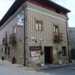 restaurante Posada doña Cayetana