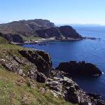 The Mull of Oa
