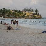 Rockley Beach (some call Accra beach)