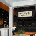 Paula Deen Buffet