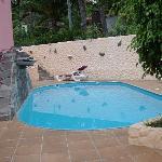 Schwimmbad Inn & Art bei den Appartements