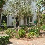 The Whitehouse Chillington