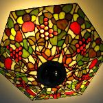 One of the nice ceiling lamps