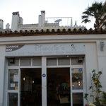 Pinoccio's Bar