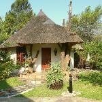 Photo of Aquanzi Lodge