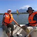 Granada Lake Boat Tours