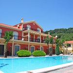 Corfu Pearl Studios & Apartments
