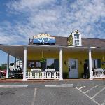 Photo de Blue Ridge Cafe