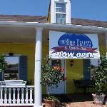 Blue Ridge Cafe Aufnahme